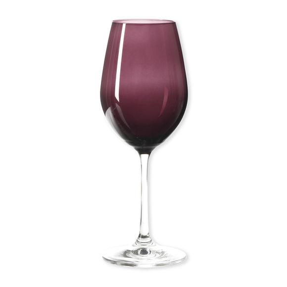 Verre à vin en verre bordeaux 35cl