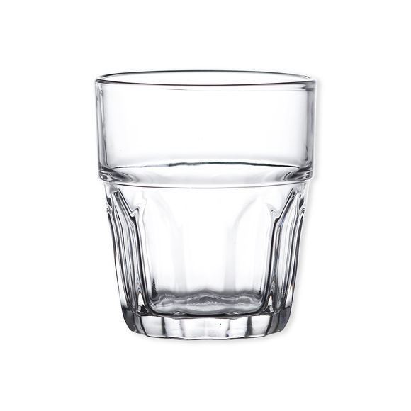 Verre à eau transparent 26cl