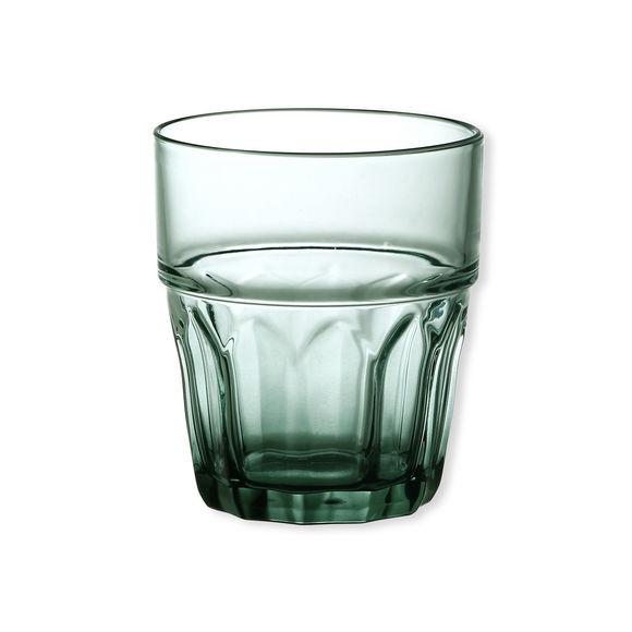 Verre à eau vert 26cl