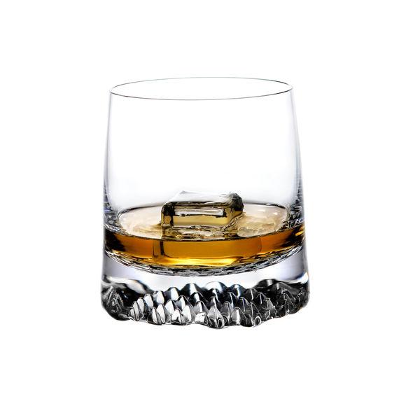 gobelet whisky design en verre verrerie moderne et tendance. Black Bedroom Furniture Sets. Home Design Ideas