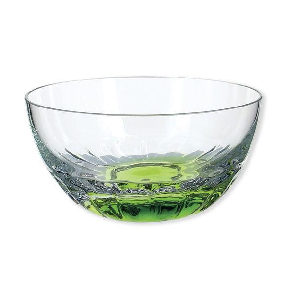 Coupelle à glace couleur vert 27cl
