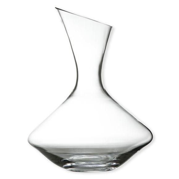 Carafe à décanter en verre soufflé bouche 1,3L