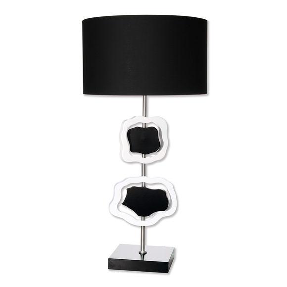 FLOW Lampe en bois 69cm