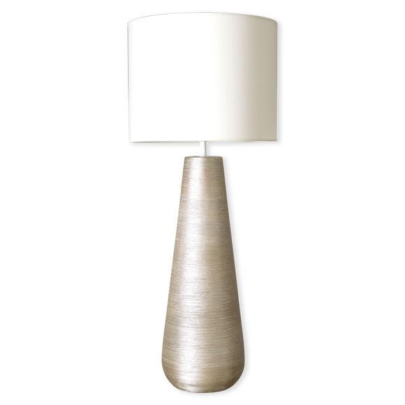 Lampe en céramique 94cm