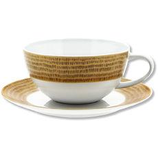 Tasse à thé en porcelaine 25cl
