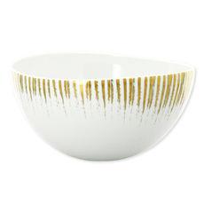 Saladier ovale en porcelaine 21x23cm