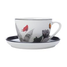 Tasse à thé en porcelaine 33cl