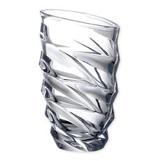 Vase en cristallin 30cm