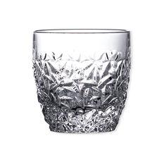 Verre à whisky en cristal 35cl