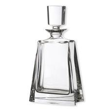 Carafe à whisky en cristal 0,5L