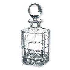 Carafe à whisky en cristal 0,8L