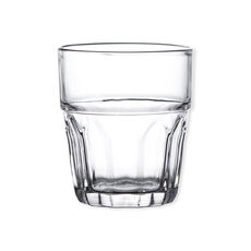 Gobelet en verre transparent 26cl
