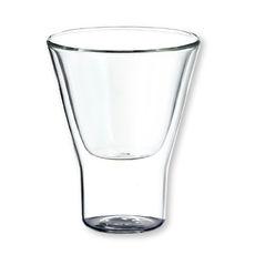 Verrine en verre double paroi 11cl
