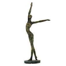 Statuette en résine 46cm