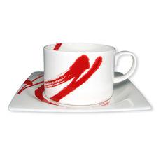 Tasse à thé en porcelaine 24cl